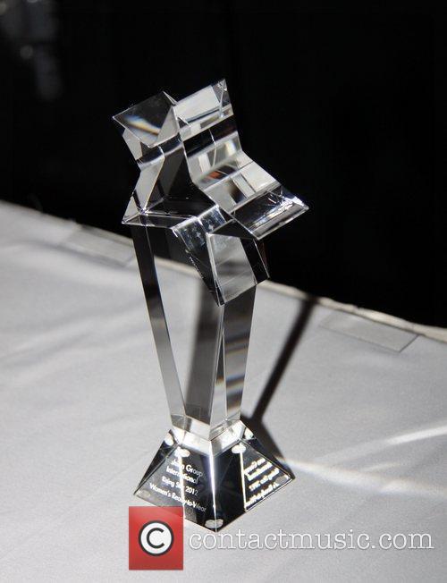 Fashion Group International Rising Star Awards at Cipriani...