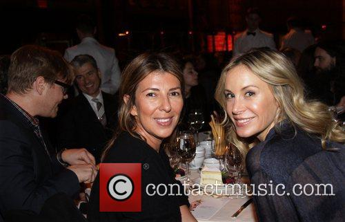 Fashion Group International Rising Star Awards at Cipriani...