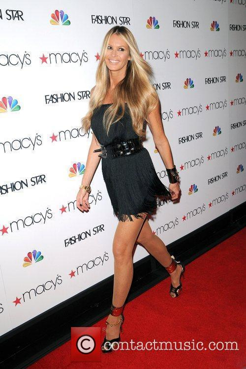 Elle Macpherson, Celebration, The Fashion and Macy's 8