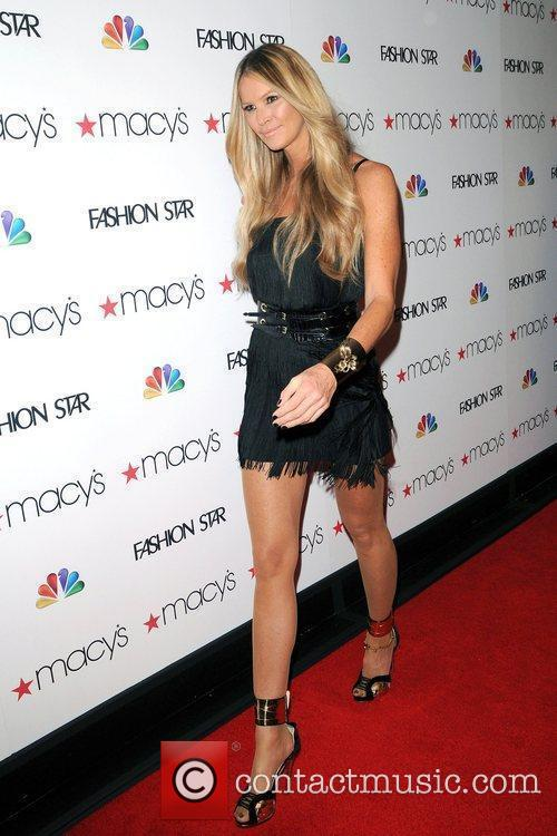 Elle Macpherson, Celebration, The Fashion and Macy's 1