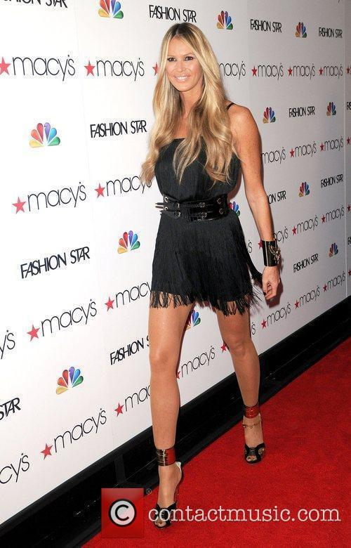 Elle Macpherson, Celebration, The Fashion and Macy's 11
