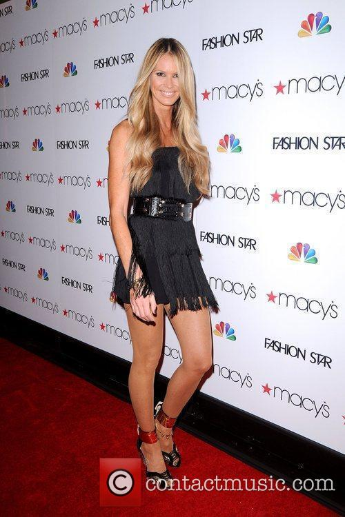 Elle Macpherson and Macy's 2