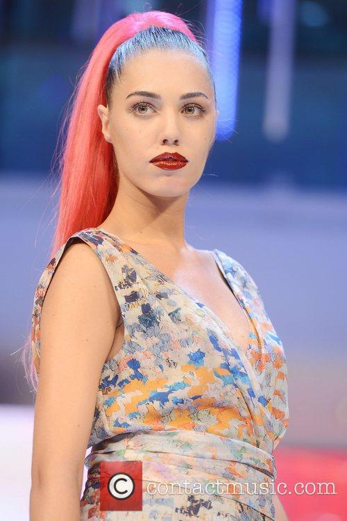 Amber Le Bon 9