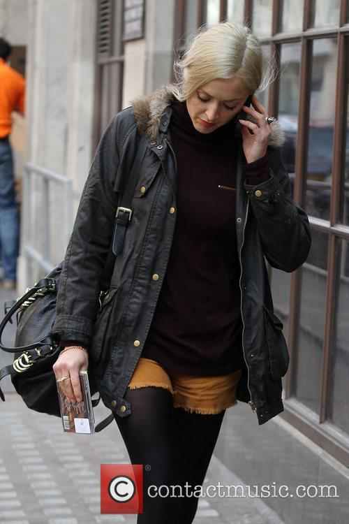 fearne cotton at the bbc radio 1 3741559
