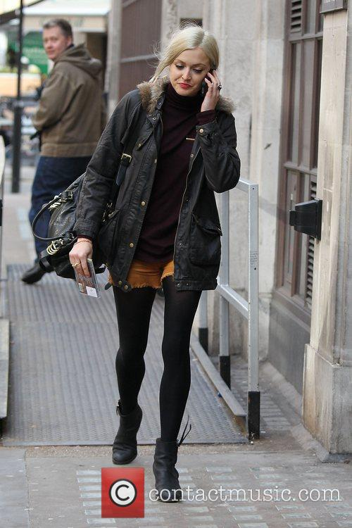 fearne cotton at the bbc radio 1 3741560