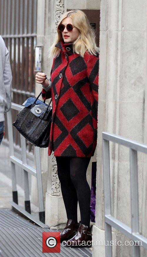 fearne cotton at the bbc radio 1 4113465