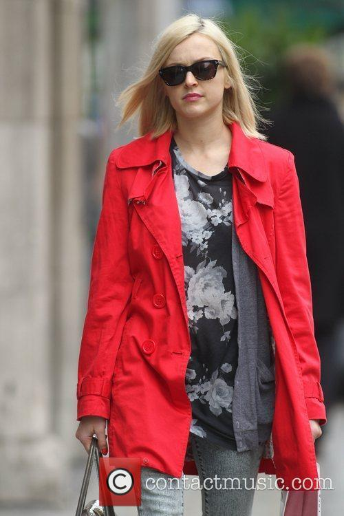 fearne cotton at the bbc radio 1 3782729