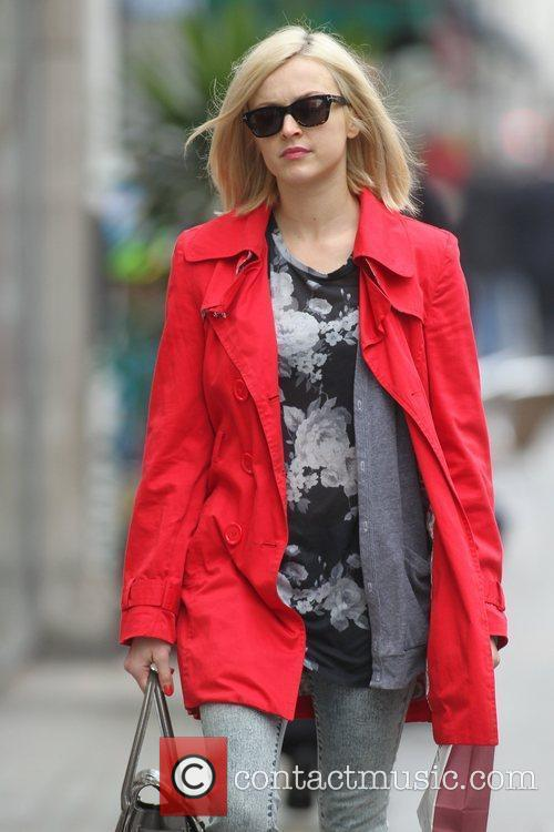 fearne cotton at the bbc radio 1 3782736