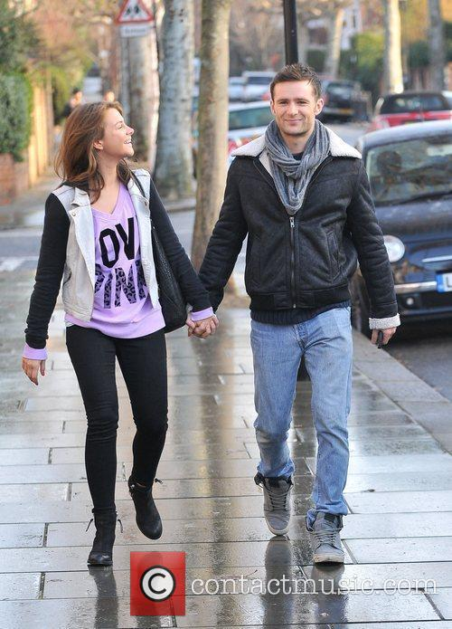 Harry Judd 7
