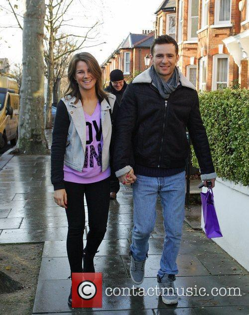 Mcbusted's Harry Judd And Wife Izzy Expecting First Baby