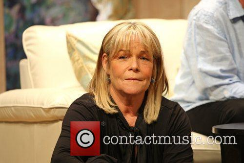 Linda Robson Birds of a Feather stage show...