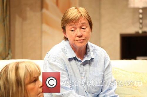 Pauline Quirke, Birds of a Feather stage show...