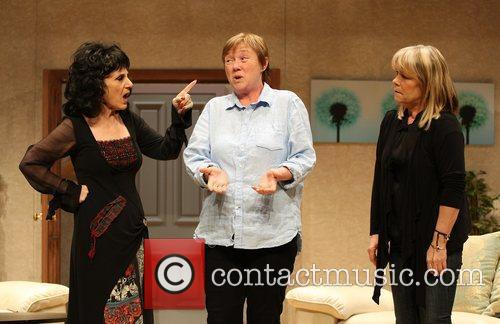Pauline Quirke, Lesley Joseph and Linda Robson 4