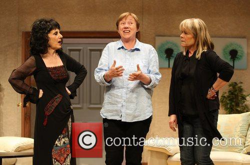 Pauline Quirke, Lesley Joseph and Linda Robson 6