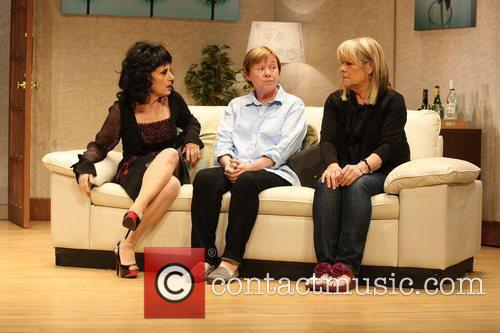 Pauline Quirke, Lesley Joseph and Linda Robson 9