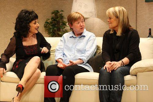 Pauline Quirke, Lesley Joseph and Linda Robson 10