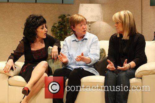 Pauline Quirke, Lesley Joseph and Linda Robson 12