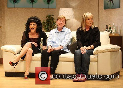 Pauline Quirke, Lesley Joseph and Linda Robson 15