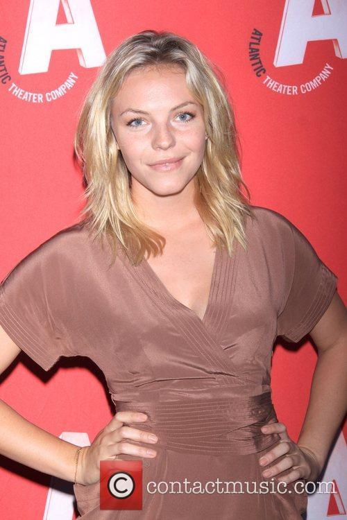 Eloise Mumford, Atlantic Theater Company Linda, Gross Theater Grand Reopening and New York City 1