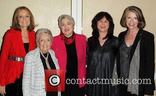 Gloria Steinem 5