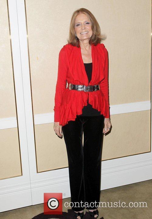 Gloria Steinem 6