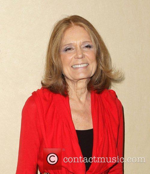 Gloria Steinem 7