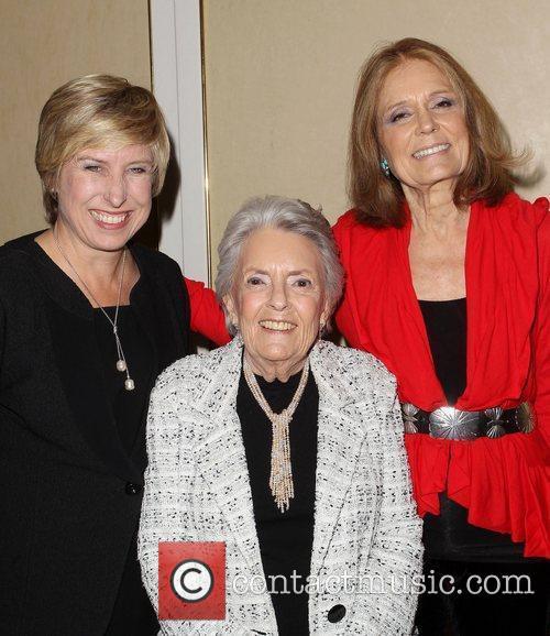Gloria Steinem 9