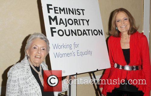 Gloria Steinem 10