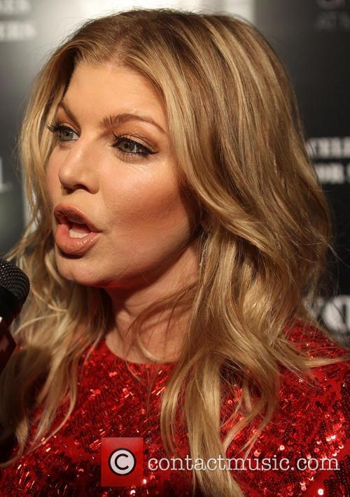 Featuring: Fergie, Stacy Ann Ferguson