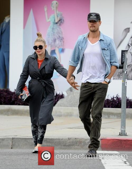 Fergie and Josh Duhamel 27