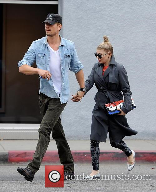 Fergie and Josh Duhamel 19