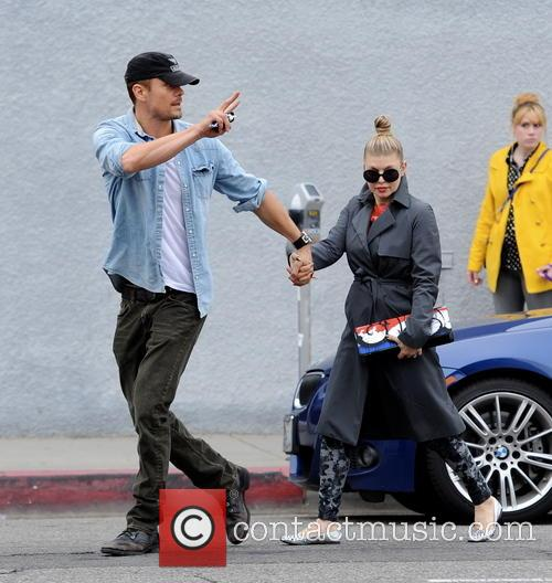 Fergie and Josh Duhamel 20
