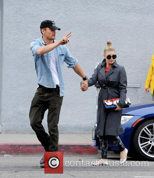 Fergie and Josh Duhamel 15