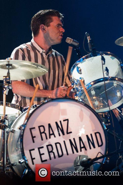 Franz Ferdinand 6