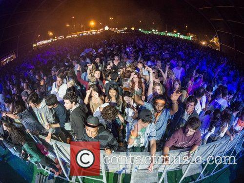 Atmosphere  Festival Optimus Alive at Passeio Maritimo...
