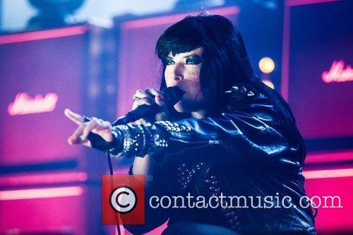 sleigh bells performing live at festival paredes 4036247