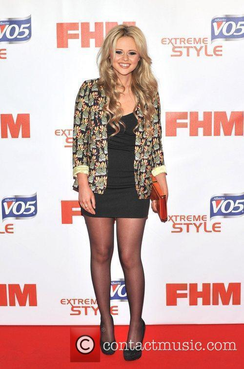 Emily Atack  FHM 100 Sexiest Women in...