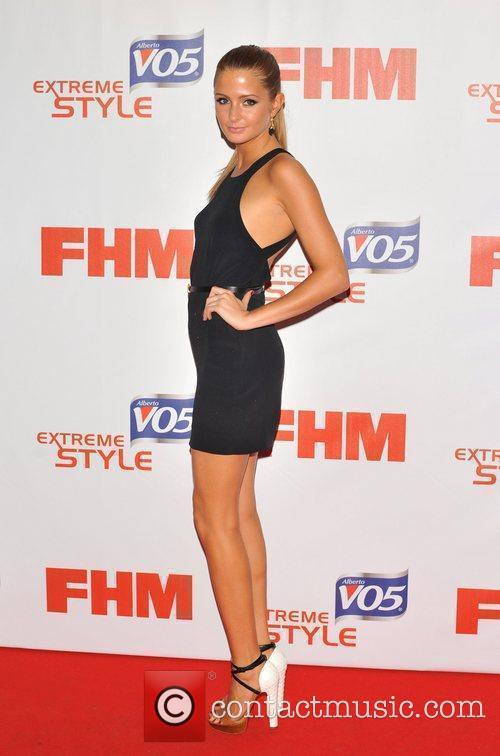 Millie Mackintosh FHM 100 Sexiest Women in the...