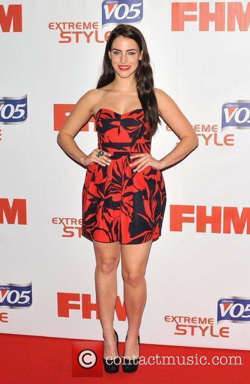 Jessica Lowndes FHM 100 Sexiest Women in the...
