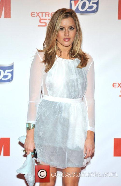 Caggie Dunlop FHM 100 Sexiest Women in the...