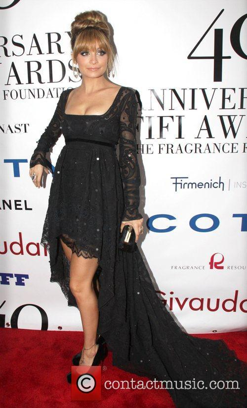 40th Annual Fifi Awards held at Lincoln Center...