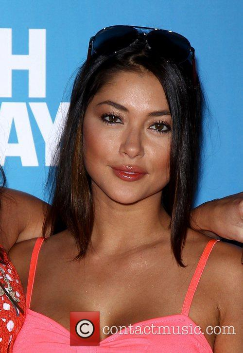 arianny celeste ufc fight week pool party 3978920