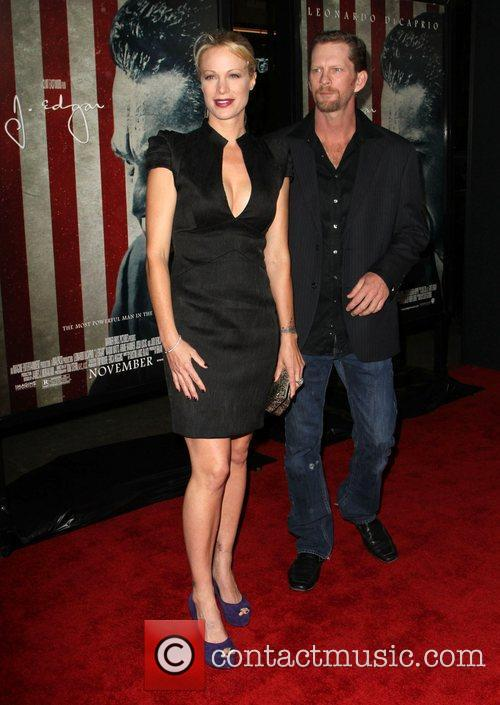 file photo* Actor {CLINT EASTWOOD}'s daughter Alison is...