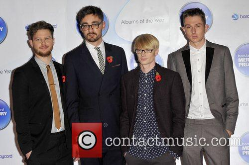File Photo and Barclaycard Mercury Music Prize