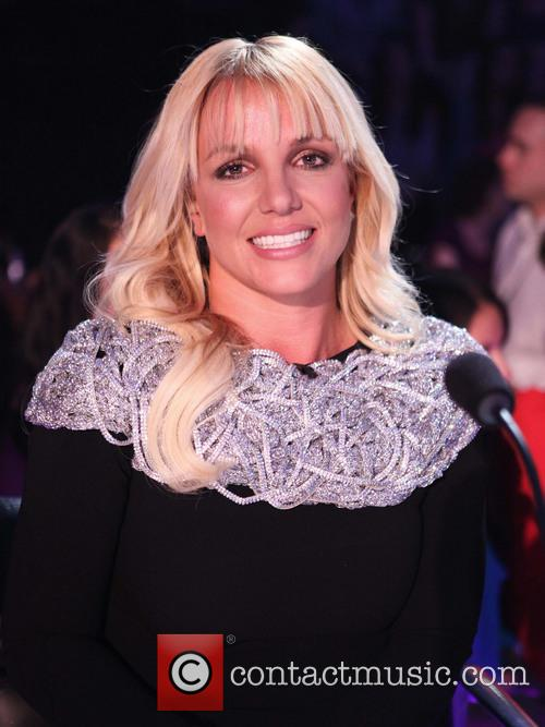 File Photo**  * BRITNEY SPEARS CONFIRMS THE...