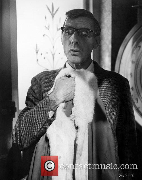 eric sykes has died at the age 3975676