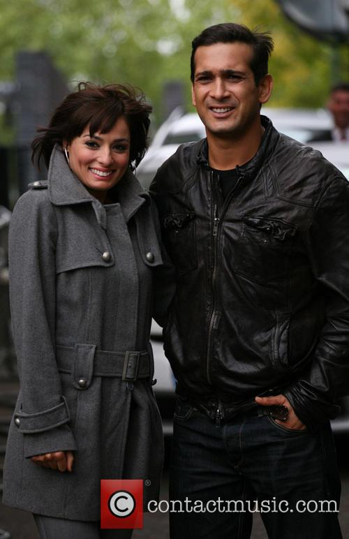 File Photo*** Strictly Come Dancing champion Flavia Cacace...