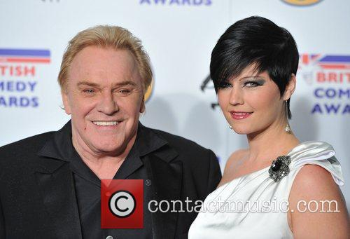 File Photo*** Freddie Starr arrested in connection to...