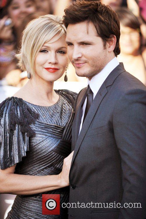 *file photo* * FACINELLI & GARTH TO DIVORCE...