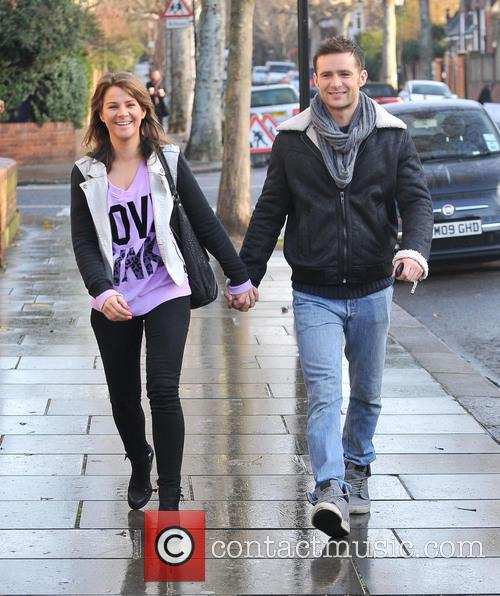 File Photo***  * MCFLY STAR HARRY JUDD...